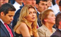 Гульнара Каримова – серый кардинал Узбекистана или просто принцесса?