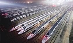 Открыт самый длинный высокоскоростной  ж/д маршрут в мире