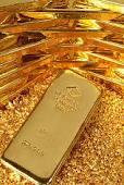 Рынок золота: единая динамика пока не выработана