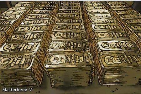 Расти или падать будут цены на золото