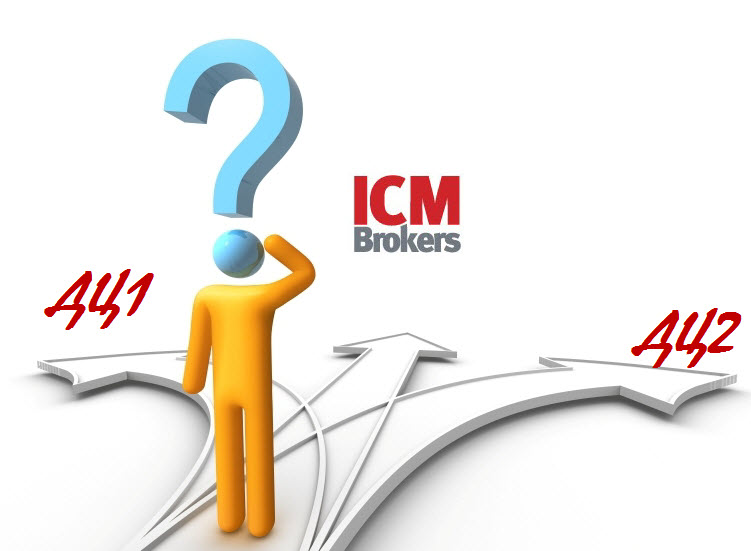 Icm forex broker