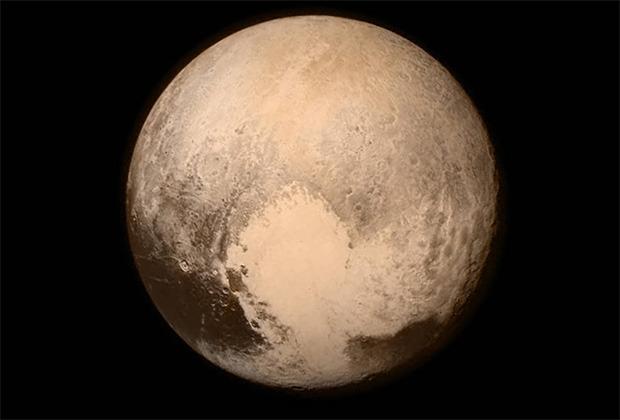Учёным изсоедененных штатов удалось выяснить реальный возраст Луны