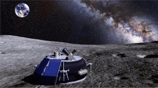 Объявлены финалисты конкурса луноходов Lunar XPrize отGoogle