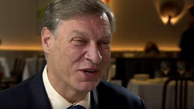 Будущий посол США вЕС предсказал еврозоне распад