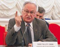 Роберт Нигматуллин