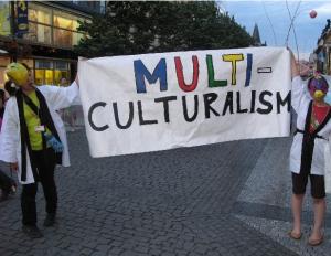 мультикультурализм