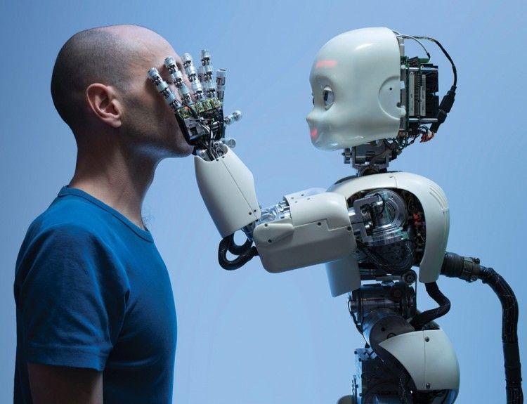 man vs machine essay