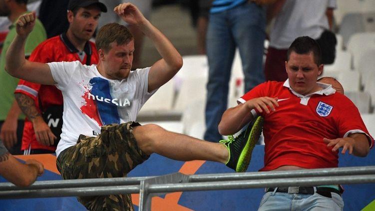 Российские фанаты обещают превратить Кубок мира на «фестиваль насилия»