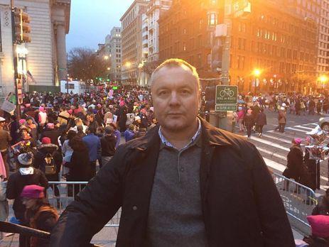 Флинну перед отставкой передали план поснятию антироссийских санкций