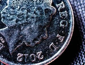 Курс фунта к доллару США