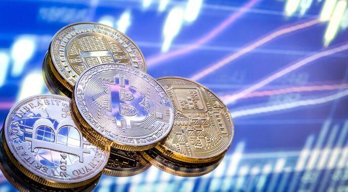 Обзор рынка криптовалют