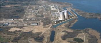 AES OSTROVEC - Будущая АЭС в Островецком районе - telegraf.by