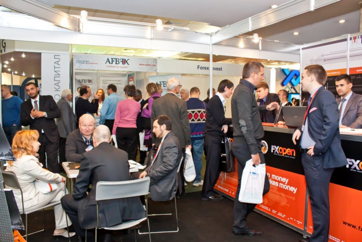 Forex expo moscow 2013