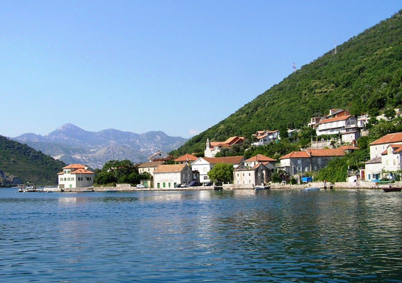 Пмж в черногории при покупке недвижимости