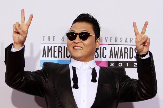 Gangnam style english lyrics az