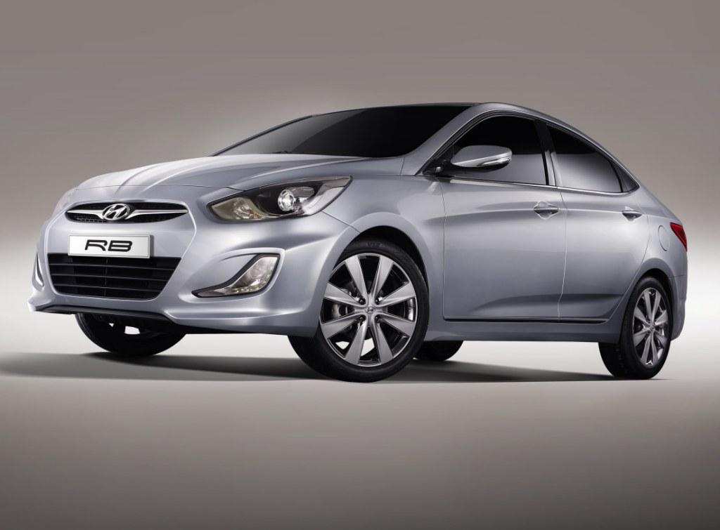 Объявлены цены на новый Hyundai …
