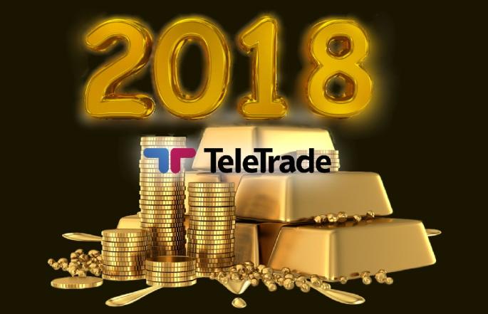 teletrade брокерская компания
