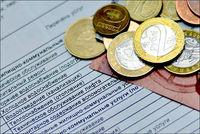 Стоимость услуг ЖКХ «тунеядцы» будут оплачивать в полном размере