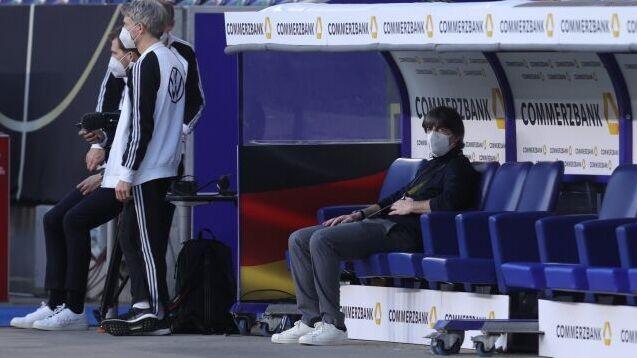 Немцы устали