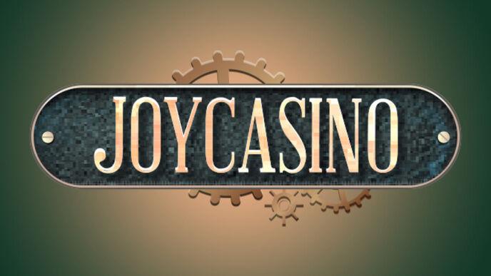 Лого игрового Joy casino клуба