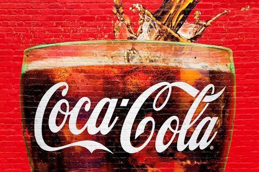 Результаты Coca-Cola за 1 квартал 2021 г.