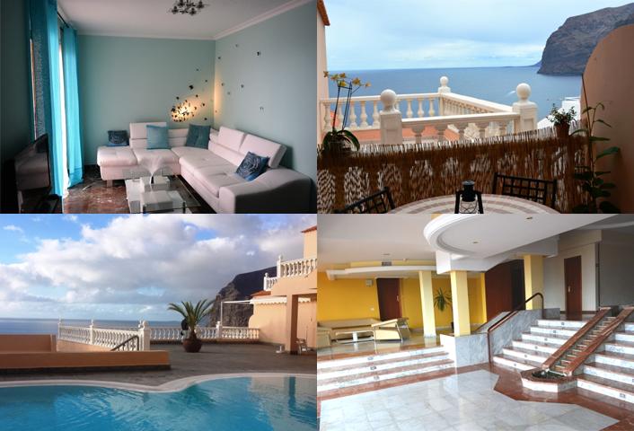 Купить недвижимость на канарские острова