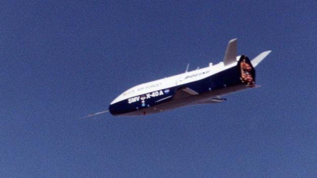 Космолет ВВС США завершил секретную двухлетнюю миссию наорбите