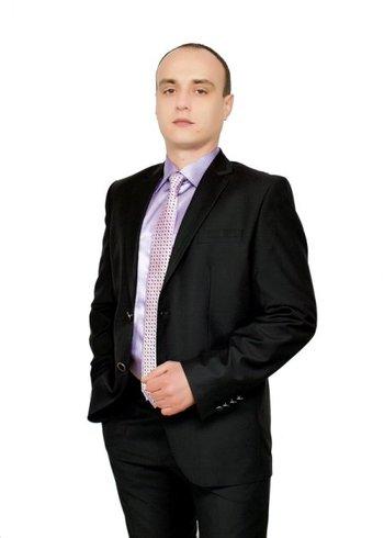 Евгений Ольханский