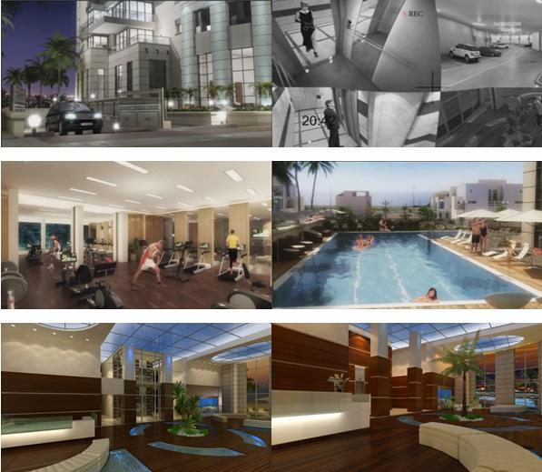 элитное жилье в Нетании
