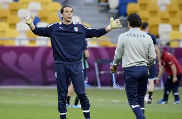 матч Англия-Италия
