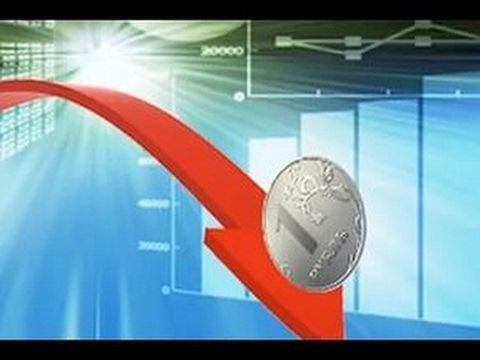 Руб. сначала торгов одержал победу удоллара иевро