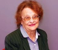 Людмила Ржаницына
