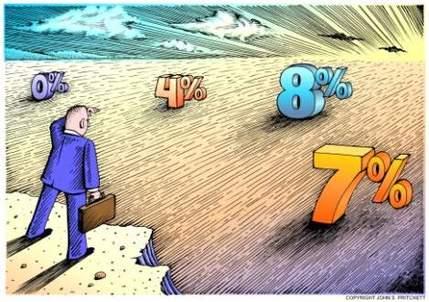 ВВП вырос на 0,7%
