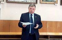 Вадим Проворов