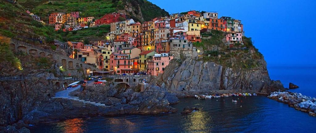 Аренда квартиры в Италии - путешествия и прочее