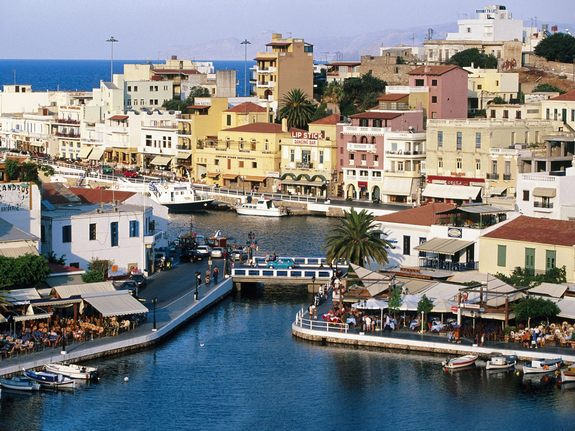 Вилла греция ситония