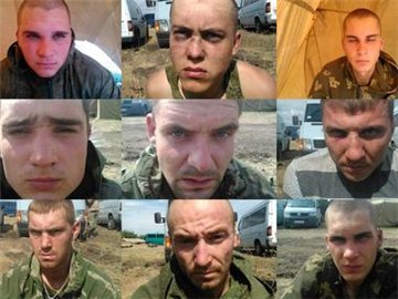 Боевики соврали ОБСЕ, назвавшись несуществующей бригадой ВДВ РФ из Оренбурга, - Мининформполитики - Цензор.НЕТ 6643