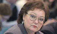 Ольга Крыштановская