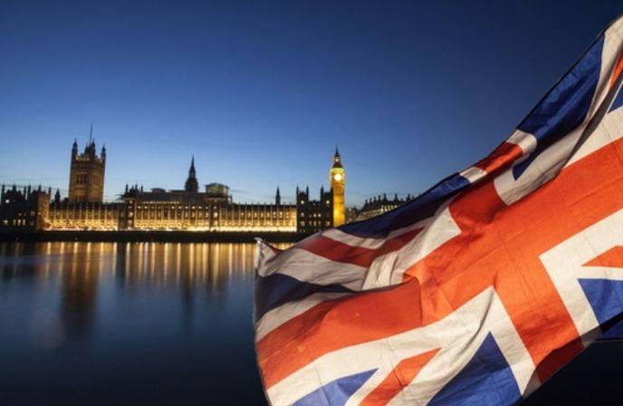 Биткойн в Великобритании