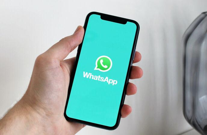 WhatsApp в Кабуле