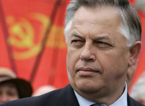 Петр Симоненко: Майдан – это результат борьбы внутри класса имущих