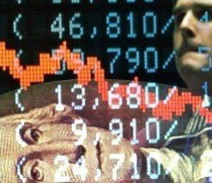 Рынок форекс в россии