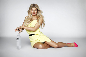 Ферги - американская поп-певица, дизайнер и актриса.