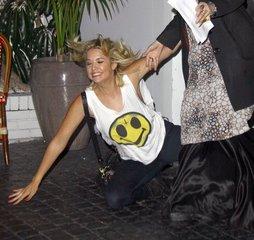 """Эшли Бенсон - голивудская киноактриса, более известная по сериалам """"Милые обманщицы"""" и """"Дни нашей жизни""""."""
