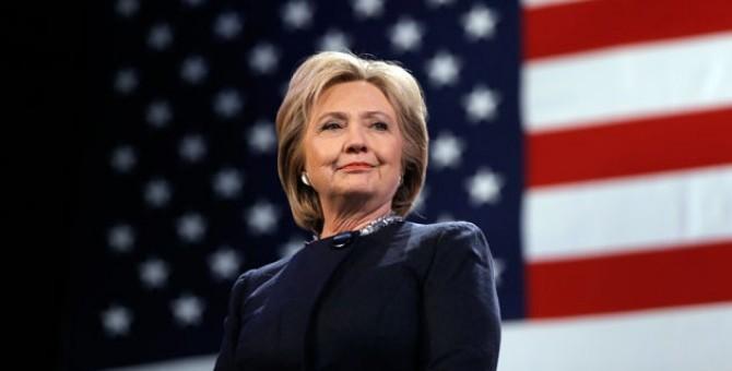 Есть достоверные данные овмешательствеРФ ввыборы президента США— Клинтон