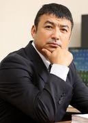 Александр Ялбулганов