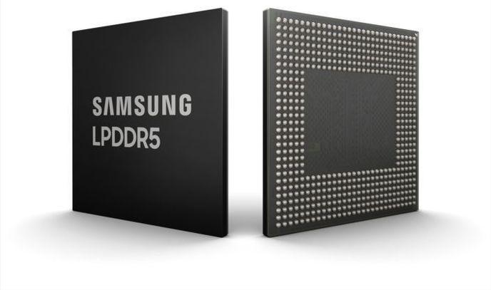 Samsung Galaxy S11 - рабочая память