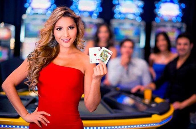 За и против казино