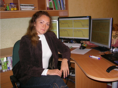 Полякова Полина (Magister)