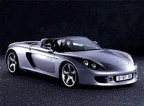 Porsche Carrera GTО